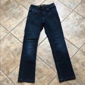 Boys Lee X-treme Comfort Jeans -Size 12 Slim